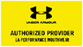 UNDER ARMOUR AUTHORIZED PROVIDER